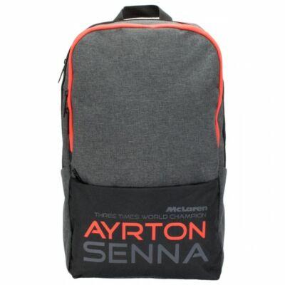 Senna hátitáska - McLaren