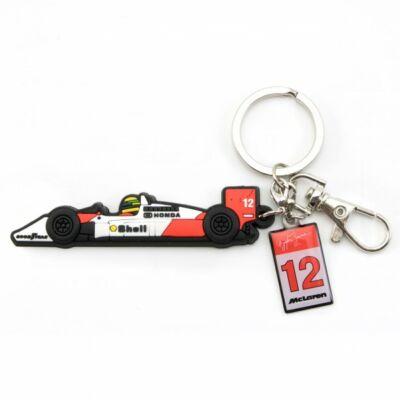 Senna kulcstartó - McLaren