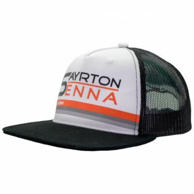 Senna sapka - Senna McLaren