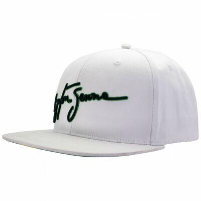 Senna sapka - Signature fehér