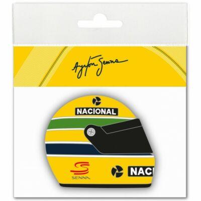 Senna matrica - Helmet