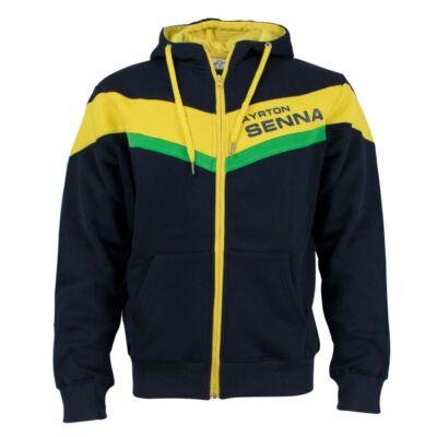 Senna pulóver - Duocolor Full Zip