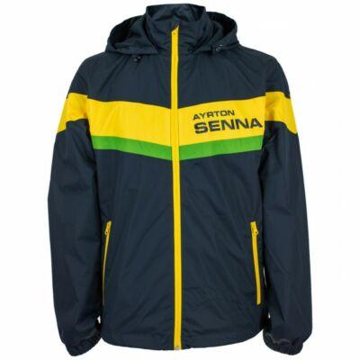 Senna kabát - Duocolor Windbreaker