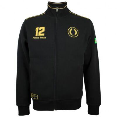 Senna pulóver - Lotus
