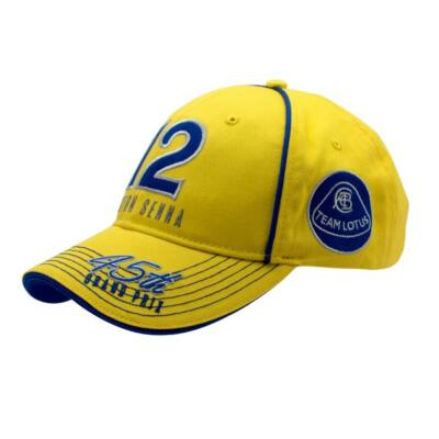 Senna sapka - Lotus sárga
