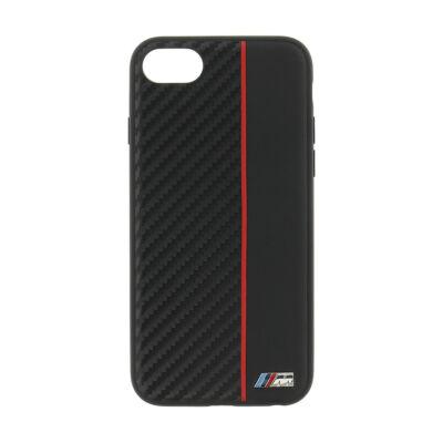 BMW kemény tok - Red Stripe