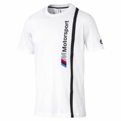 BMW póló - BMW fehér