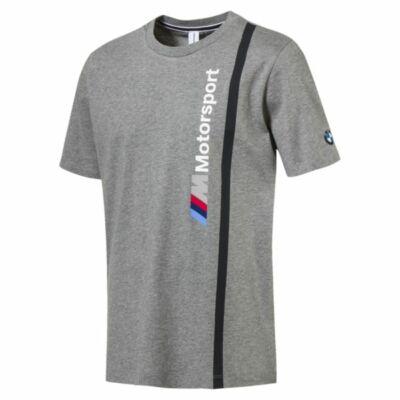 BMW póló - BMW szürke