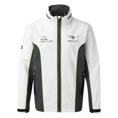 Bentley kabát - Team fehér