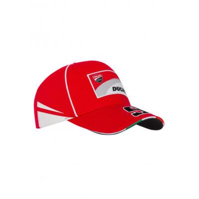 Ducati sapka - Team 9