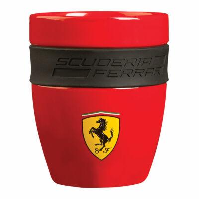 Ferrari bögre - Scudetto Doucolor piros