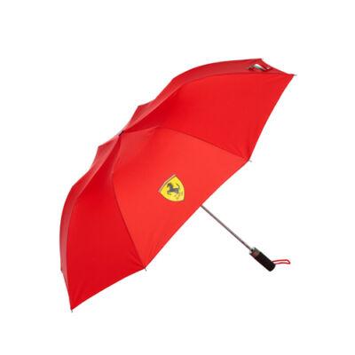 Ferrari esernyő - Scudetto Compact piros