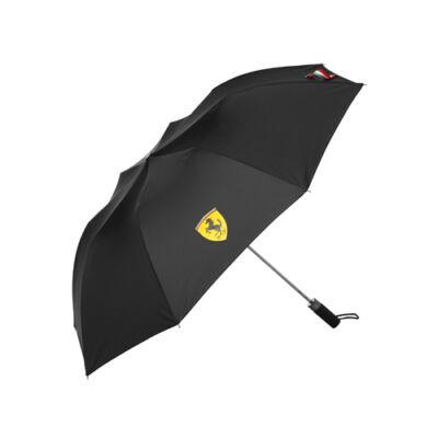 Ferrari esernyő - Scudetto Compact fekete
