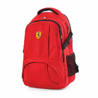 Ferrari hátitáska - Scudetto Sport Rucksack piros