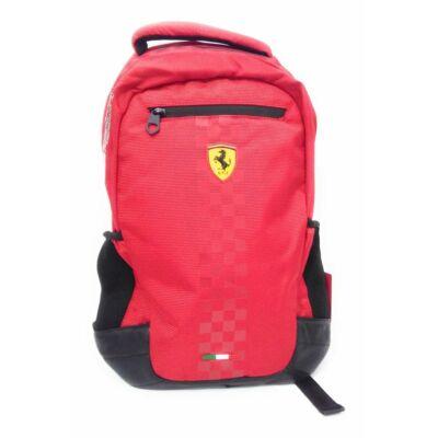 Ferrari hátitáska - Scudetto Backpack piros