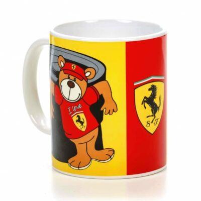 Ferrari bögre - I Love Ferrari