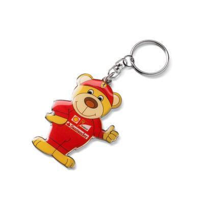 Ferrari kulcstartó - Teddy