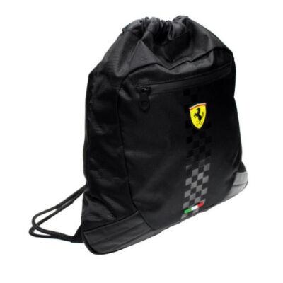 Ferrari sportzsák - Scudetto fekete