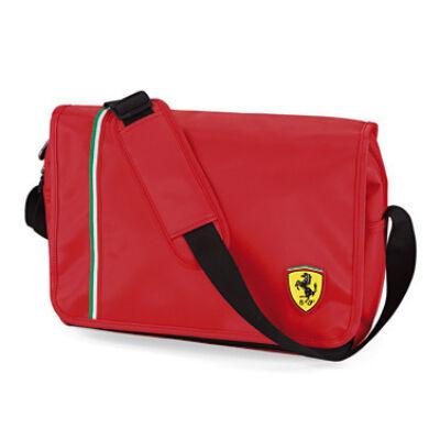 Ferrari válltáska - Messenger