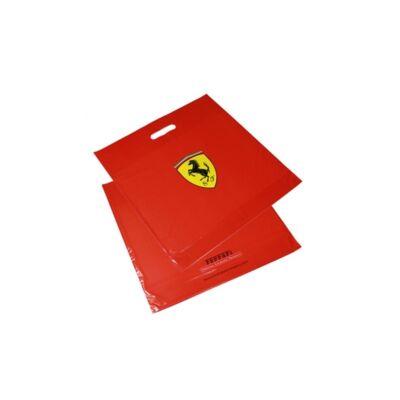 Ferrari zacskó