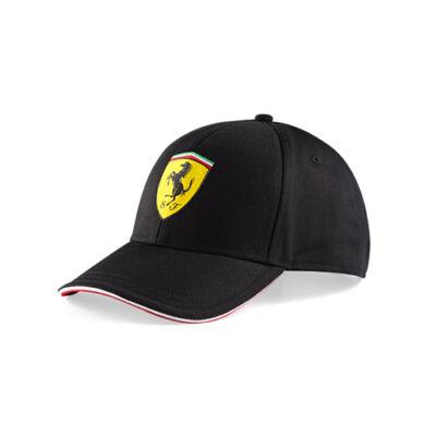Ferrari sapka - Classic Scudetto fekete