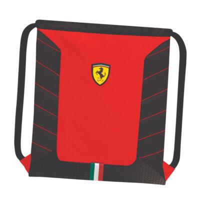 Ferrari sportzsák - Scudetto piros