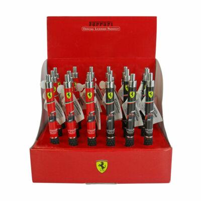 Ferrari toll - Scudetto F1 Car piros