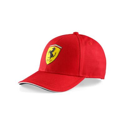 Ferrari gyerek sapka - Classic Scudetto