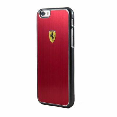 Ferrari kemény tok - Scudetto Metalic