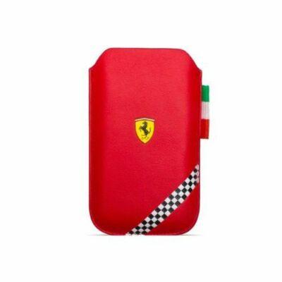 Ferrari univerzális telefontok - Formula 1 piros