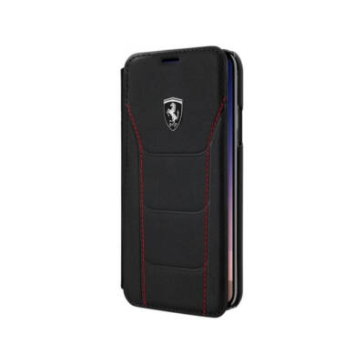 Ferrari könyvtok - 488 fekete