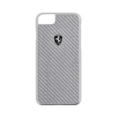 Ferrari kemény tok - Scudetto Silver
