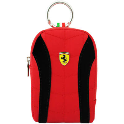 Ferrari kistáska - Scudetto Media Bag