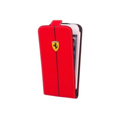 Ferrari flip tok - Formula 1 piros