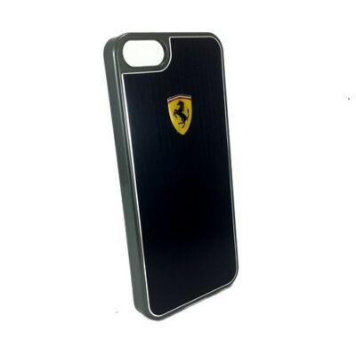 Ferrari kemény tok - Scudetto Metalic fekete