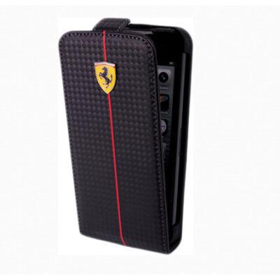 Ferrari flip tok - Formula 1 Carbon fekete