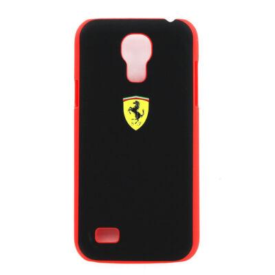 Ferrari kemény tok - Scudetto fekete