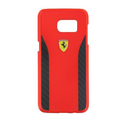 Ferrari kemény tok - Daytona piros