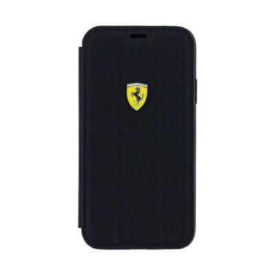 Ferrari könyv tok - Fiorano fekete