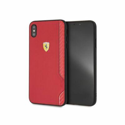 Ferrari keménytok - On Track piros