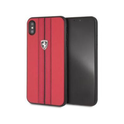 Ferrari keménytok - Urban piros