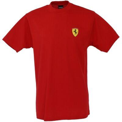 Ferrari póló - Small Scudetto