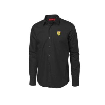 Ferrari ing - Scudetto, fekete