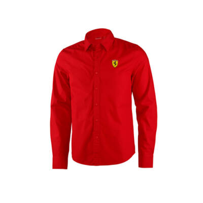 Ferrari ing - Scudetto, piros