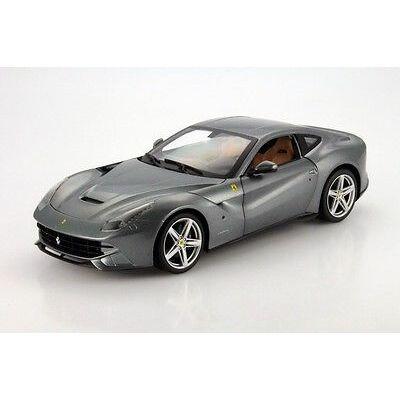 Ferrari modellautó - F12berlinetta kék