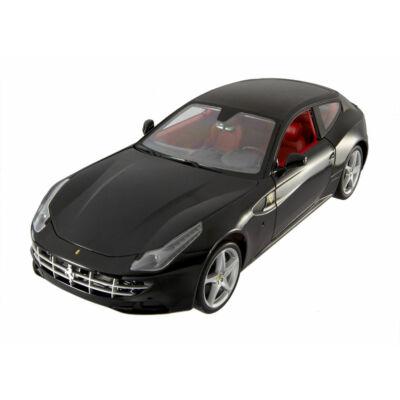 Ferrari modellautó - FF fekete