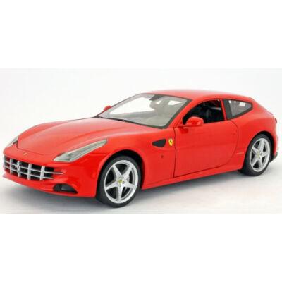 Ferrari modellautó - FF piros