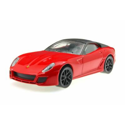Ferrari modellautó - 599 GTO