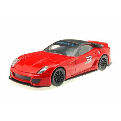 Ferrari modellautó - 599XX