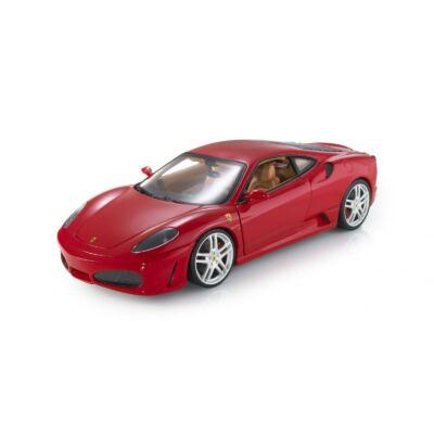 Ferrari modellautó - F430 Coupé piros